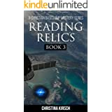 Reading Relics Book 3: A Christian Based EMP Mystery Series