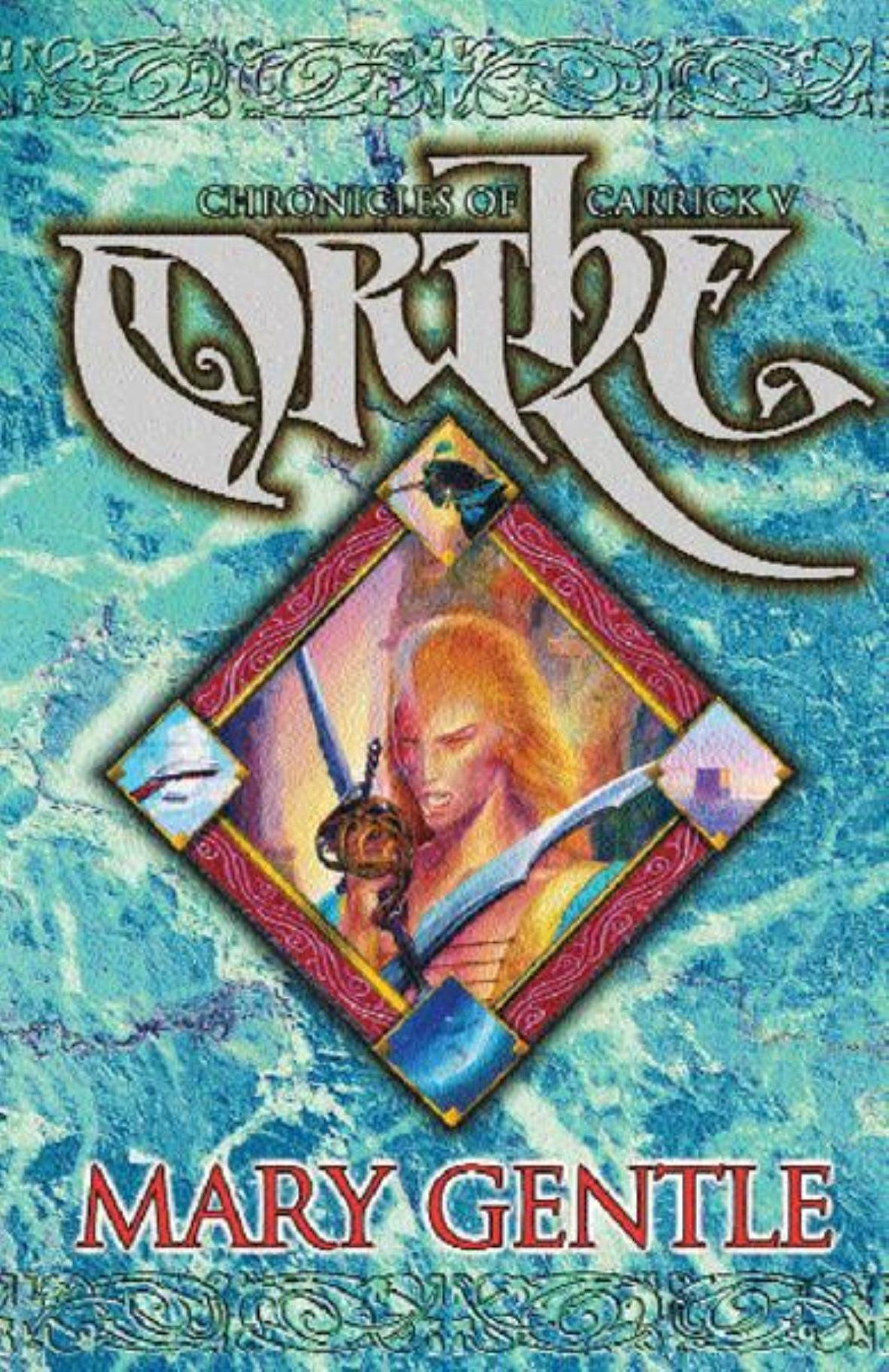 Orthe : Chronicles of Carrick V (Gollancz) pdf epub