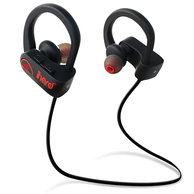 Review Wireless Headphones Bluetooth Earbuds