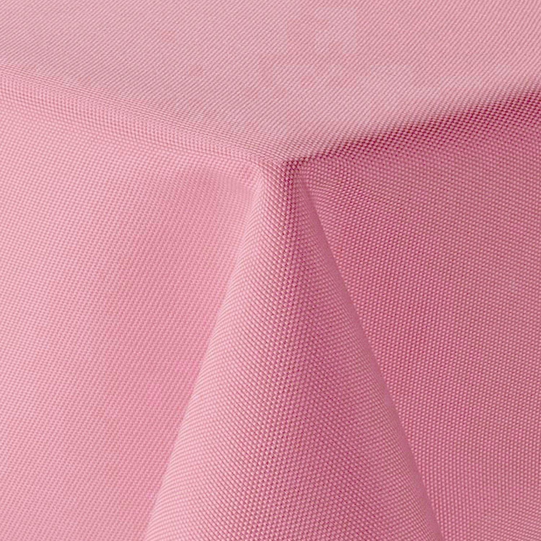 Amp-artshop Tischdecke Leinen Optik Oval 160x220 cm Grau Grau Grau BZW. Anthrazit - Farbe, Form & Größe wählbar mit Lotus Effekt - (O160x220DGrau) B01E7TUHZW Tischdecken d147bc