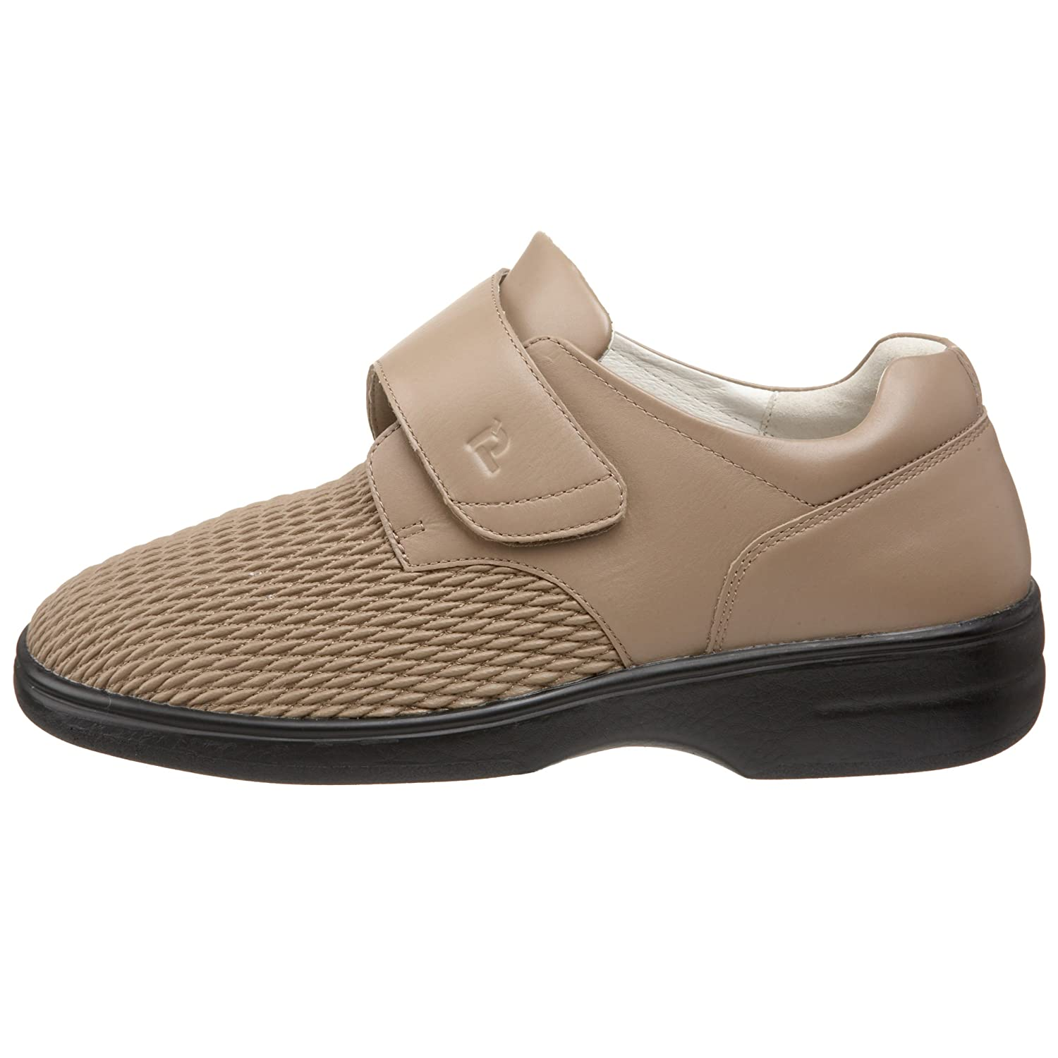 Propet Women's Olivia Oxford B002A9ICRC 6 W US|Taupe