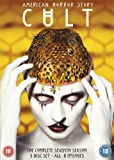 American Horror Story S7: Cult [DVD]