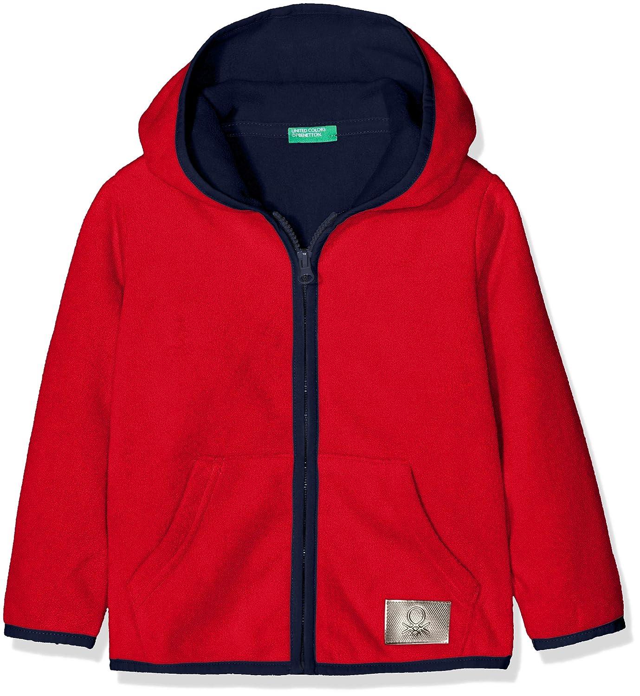 Chaqueta para Ni/ños United Colors of Benetton Jacket W//Hood L//S