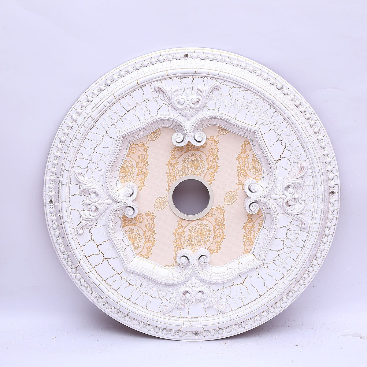 B/&S Lighting RND1WC082-32 Inch Ceiling Medallion