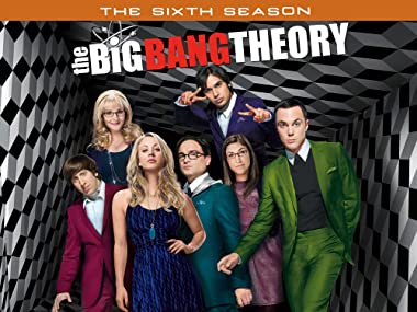 Amazonde The Big Bang Theory Ov Staffel 6 Ansehen Prime Video
