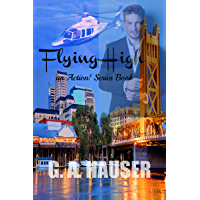 Flying High: An Action! Series Book 62 book cover