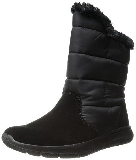 skechers go walk boots with memory foam