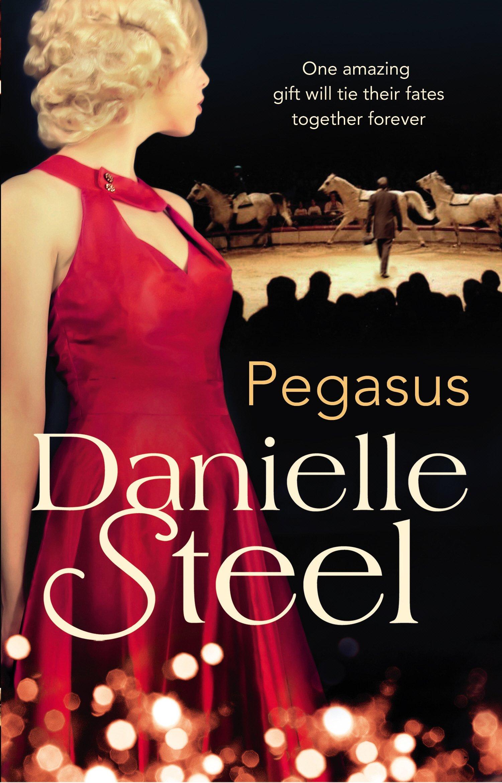 Read Online Pegasus ebook