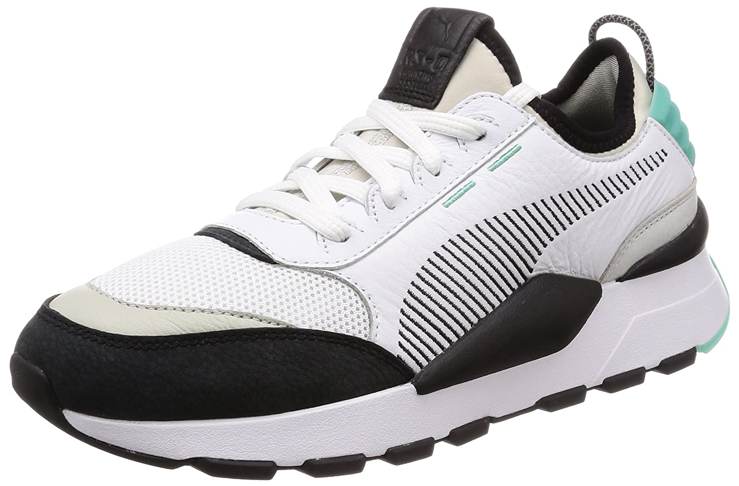 magasin en ligne e9bbc 3f993 Amazon.com | PUMA RS-0 Re-Invention Running System (36688701 ...