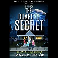 Eppington: THE GUARDED SECRET (Hewey Spader Mystery Series Book 1)