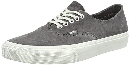 vans scarpe donna grigie