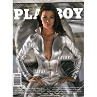 Playboy March/April 2018 - The Future Issue
