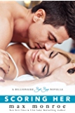 Scoring Her: A Billionaire Bad Boys Novella (Book 3.5) (Bad Boy Billionaires) (English Edition)
