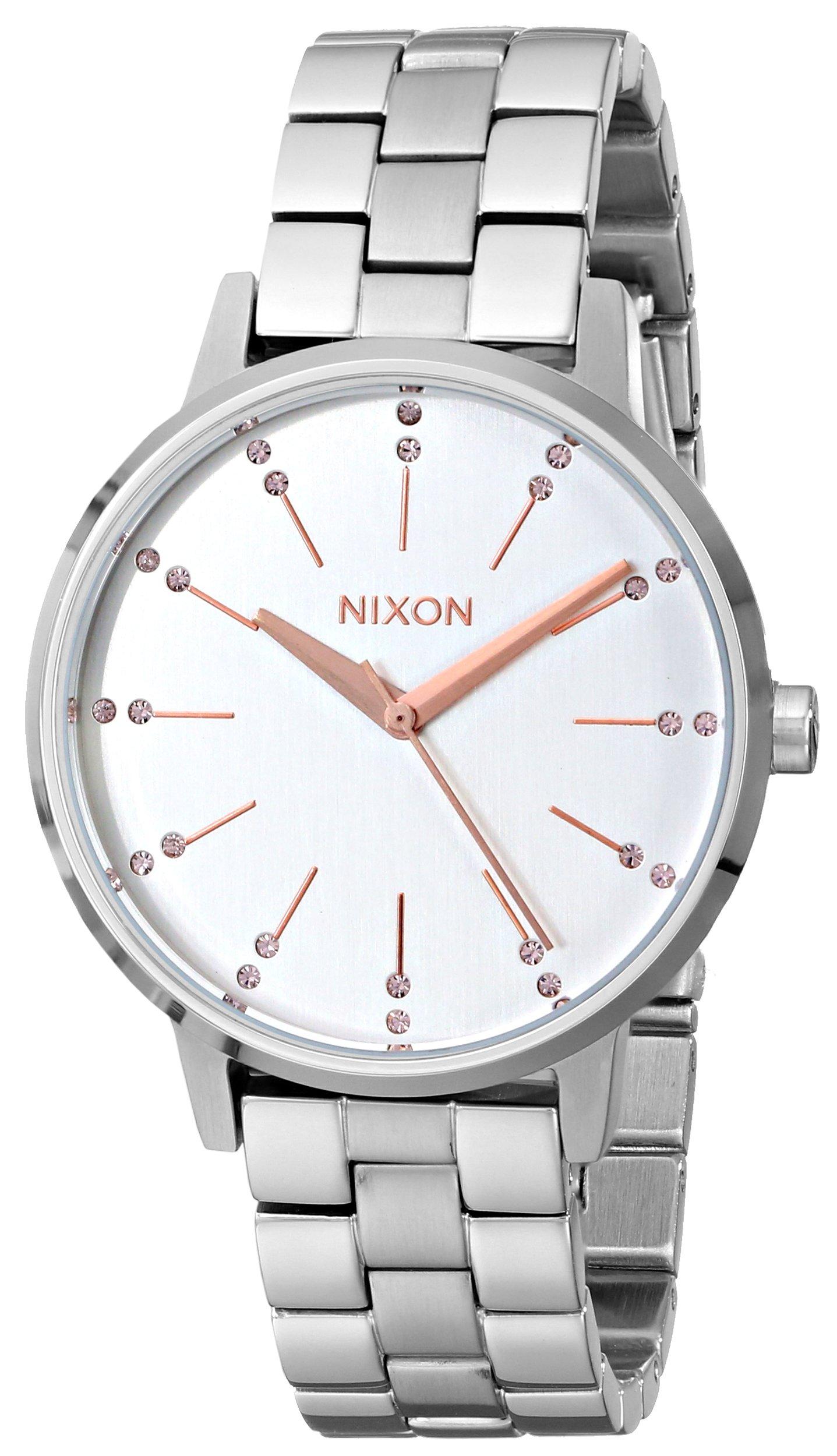 Nixon Women's A0991519 Kensington Watch by NIXON