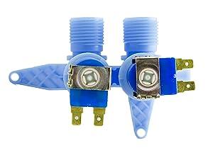 GE WH13X10024 GE Washer Inlet Solenoid Water Valve