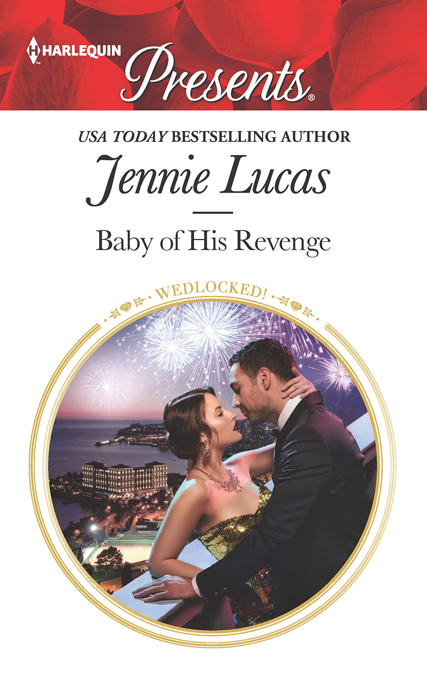 Baby of His Revenge (Wedlocked!) PDF