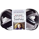 Red Heart  Boutique Sashay Yarn, Hip Hop