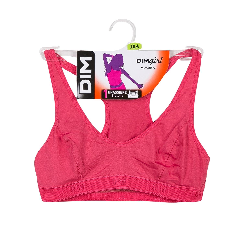 DIM Girl's Pocket Micro Bikini 6L63200-RA