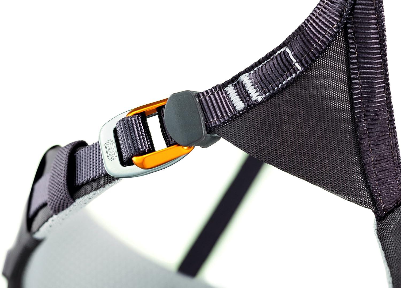 Petzl Aquila Klettergurt Test : Petzl erwachsene klettergurte aquila amazon sport freizeit