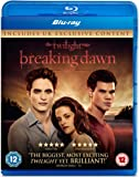 The Twilight Saga: Breaking Dawn - Part 1 (Single Disc) [Blu-ray]