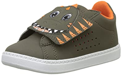 Super korting exclusieve deals 50% korting Le Coq Sportif Baby Boys' Courtset Inf Dino Boots: Amazon.co ...
