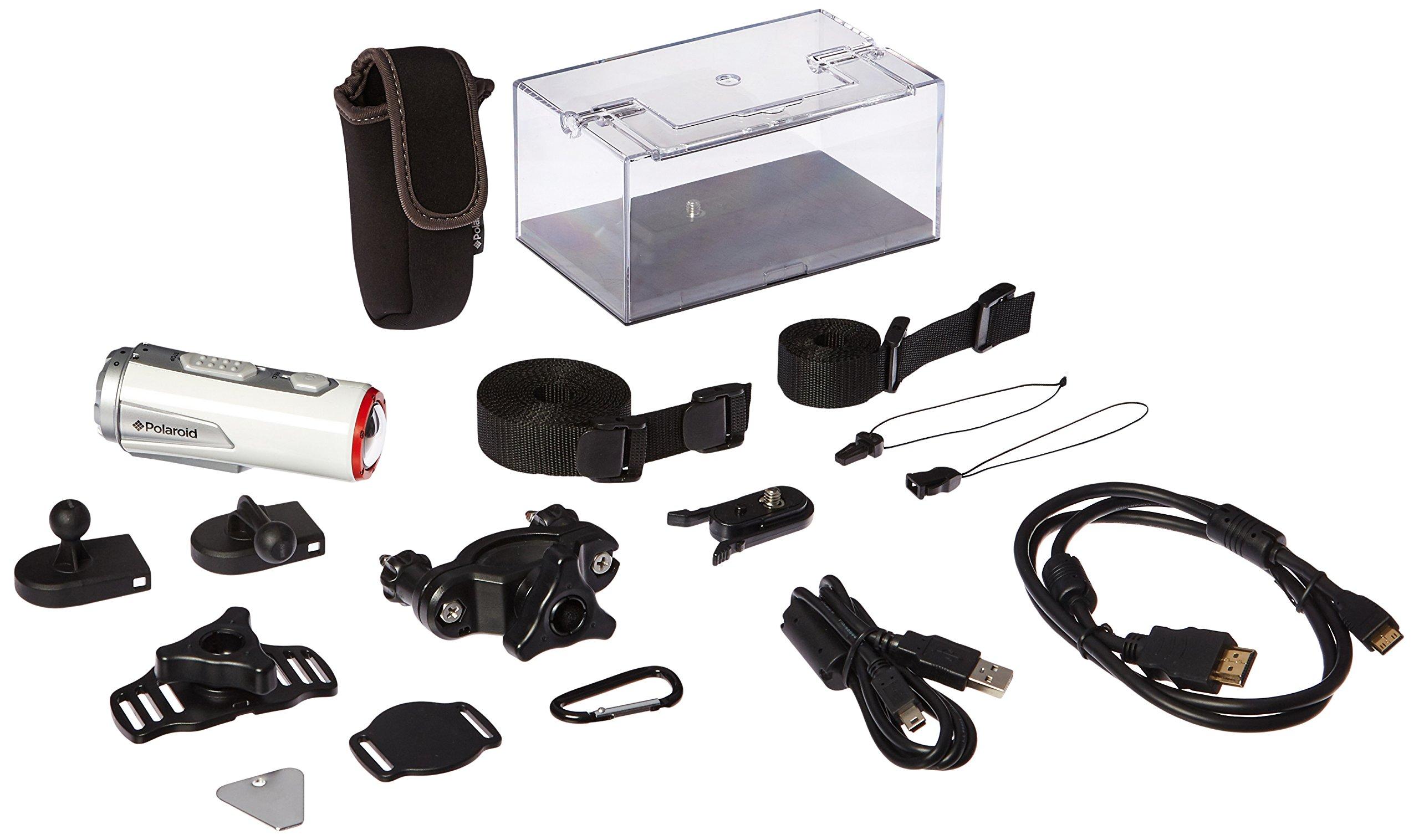 Polaroid XS100 Lens Replacement Kit