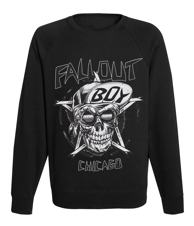 Womens Ladies Fallout Boy Normal People Slogan Me Sarcastic ? Sweatshirt Jumper Hooded Top unknown