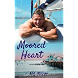 Moored Heart: A First Time Gay Romance (Catalina Dreams Book 1)