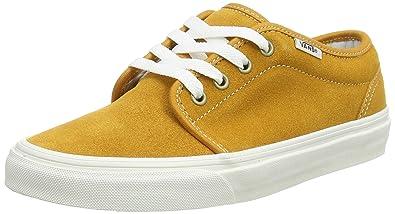 Vente à prix réduits Vans U 106 Vulcanized Vintage Sneakers