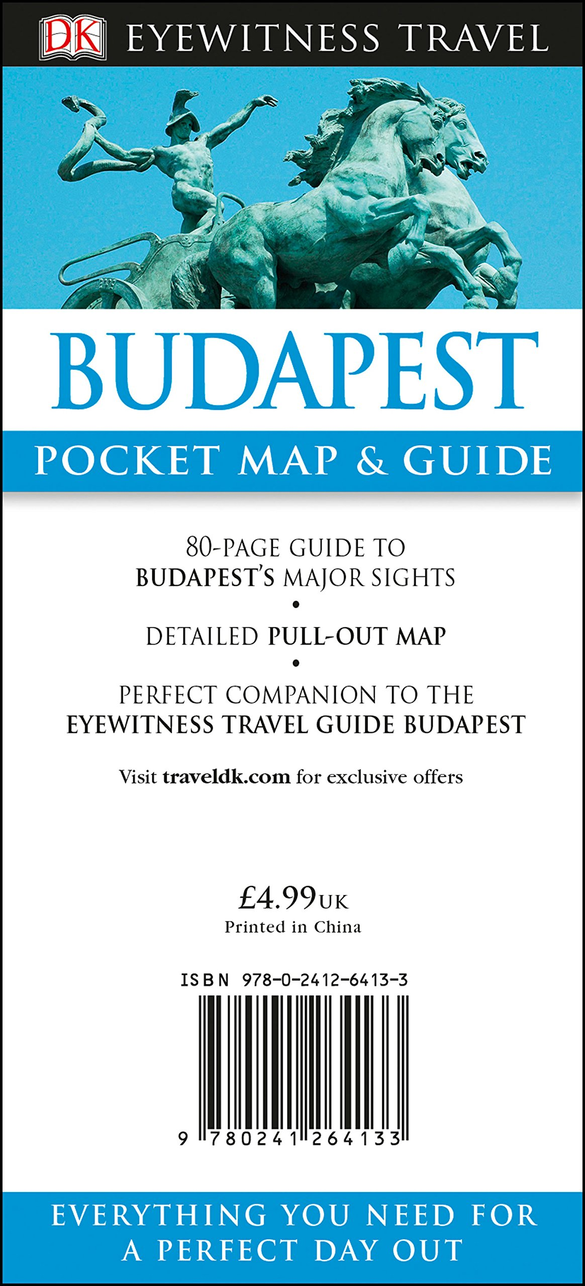 Tokyo pocket map & guide dk eyewitness pocket map and guide by.