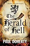 Herald of Hell, The: A mystery set in Medieval London (A Brother Athelstan Medieval Mystery)