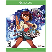 Indivisible - Limited Edition - Xbox One