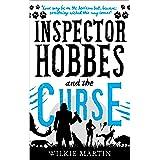 Inspector Hobbes and the Curse: Comedy Crime Fantasy (Unhuman Book 2)
