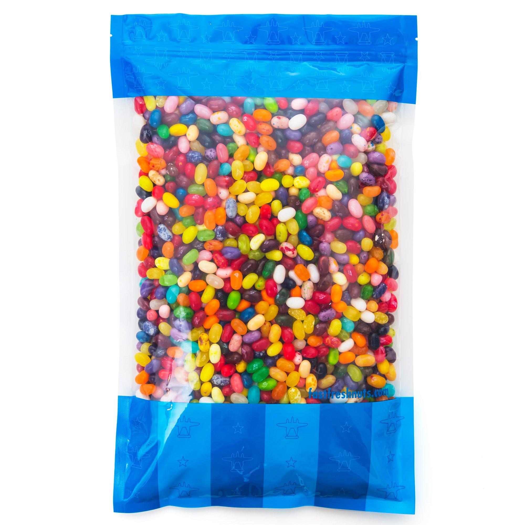 10 Pound Bulk Bomber Bag Jelly Belly 49 Flavors