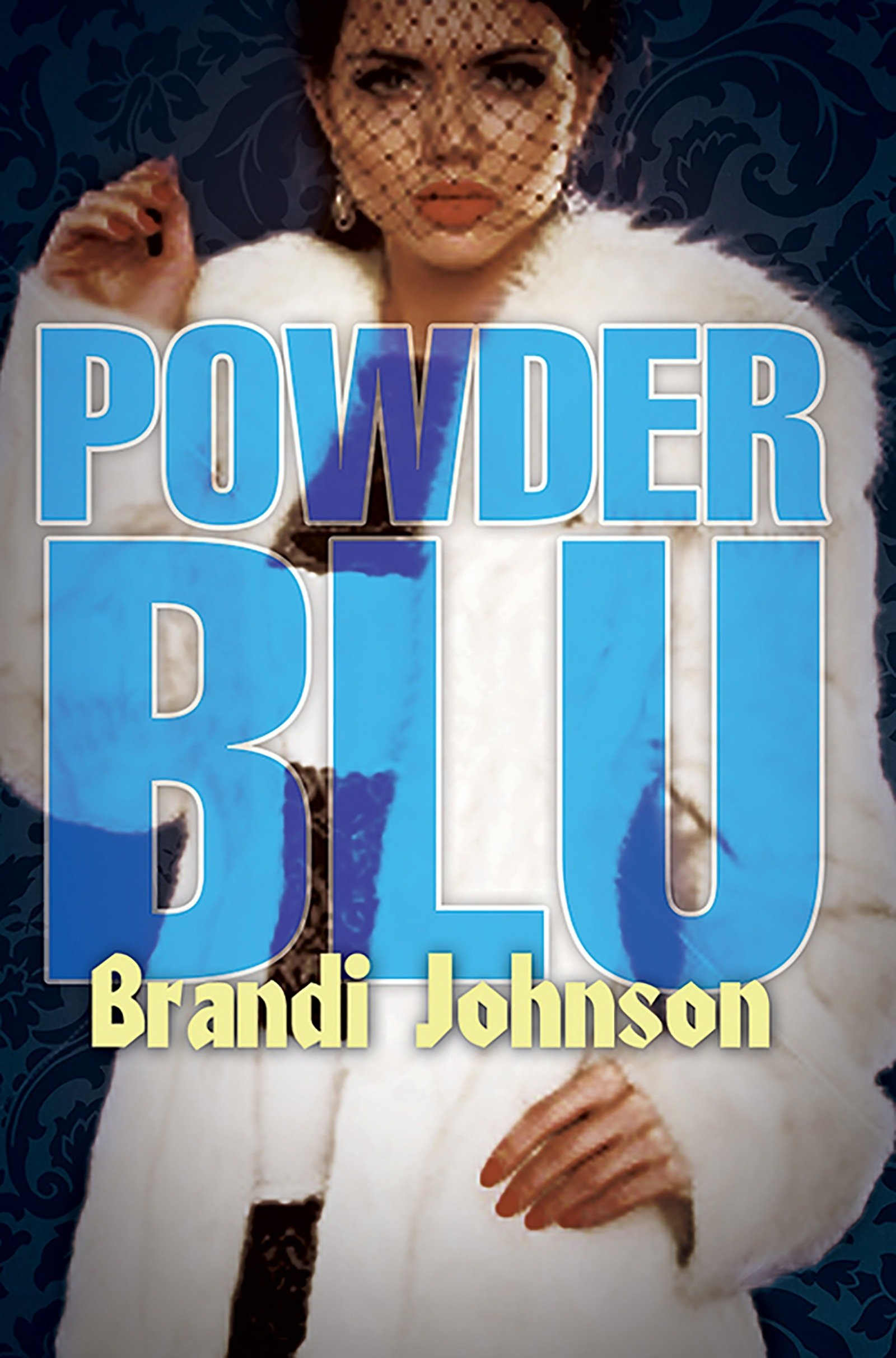 Amazon powder blu 9781601626363 brandi johnson books fandeluxe Images