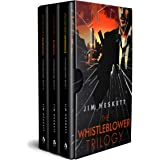 The Whistleblower Trilogy: Box Set (Books 1-3)