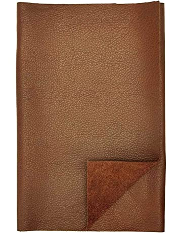 1dfe833207c1 REED Leather HIDES - Cow Skins Various Colors   Sizes (12 X 24 Inches 2
