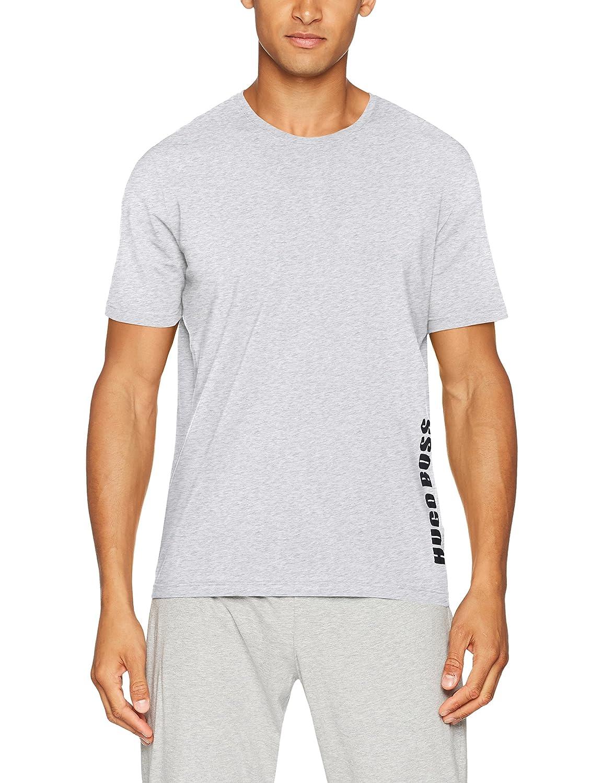 BOSS Herren Schlafanzugoberteil Identity T-Shirt Rn 50378622