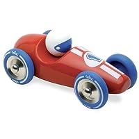 Vilac - 2247R - Véhicule Miniature - Course GM - Bleu
