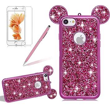 coque iphone 5 souris