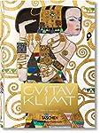 Gustav Klimt. Dibujos y Pinturas