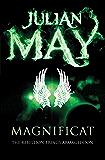 Magnificat (The Galactic Milieu Trilogy Book 3)