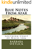 Blue Notes From Afar (Abigail's Mysteries Book 1)