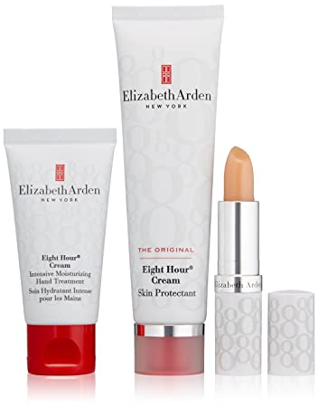 088550840e1 Image Unavailable. Image not available for. Color: Elizabeth Arden Eight  Hour Cream Protectant ...