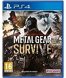 KONAMI Metal Gear Survive [Playstation 4]