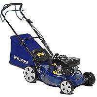 Hyundai HTDT5035 Tondeuse thermique tractée 135 cm³ coupe 49 cm