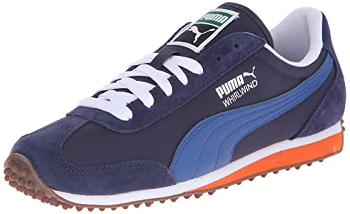 Puma, Whirlwind LS, Scarpe Sportive, Unisex Adulto