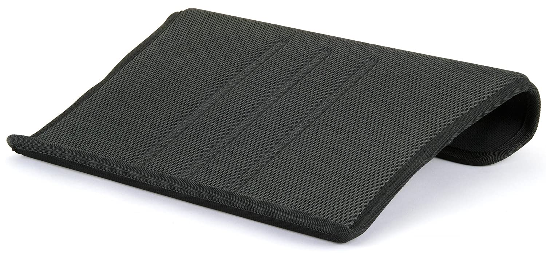 Allsop Cool Channel Platform LapDesk for Laptop Notebook Computers (29591)