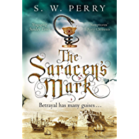 The Saracen's Mark: The CWA nominated Elizabethan crime series (The Jackdaw Mysteries) (English Edition)
