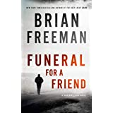 Funeral for a Friend: A Jonathan Stride Novel (The Jonathan Stride Series Book 10)